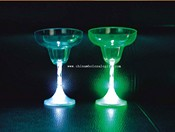 Flashing Margarita Glass images