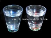 Flashing Water sensitive Shot Glass images
