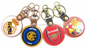 Key Chain with Club Badge images