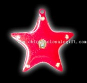 flashing stars magnetic pin images