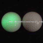 Blinking Golf Balls images