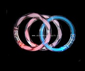 Flashing Acrylic Bracelet images