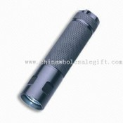 High Power Flashlight with Brightness of 40 Lumens images