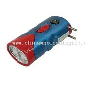 Rechargeable Flashlight images
