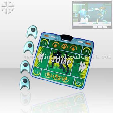 KF-Mat TV Game