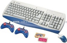 Keyboard game images