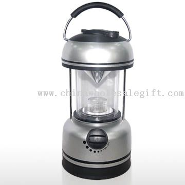 Dynamo LED Camping Lantern