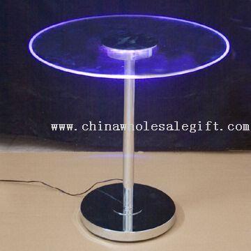LED stolik z wysokości 50cm