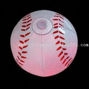 LED Baseball with Diameter of 20cm images