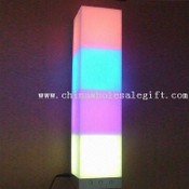 LED Novelty Lamp with Voltage of 7.5V AC images