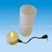 LED Rechargeable Candle Light images