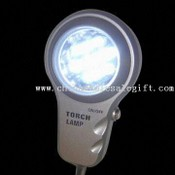 7 LED Torch Lamp images