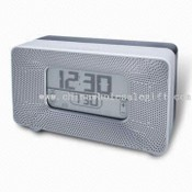 Home Decor Radio with Three-step Lamp Control and Touch Panel images