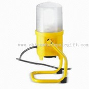 Work Light with 25W Energy Saving Lamp images