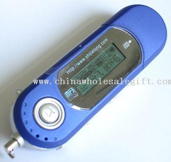MP4 Players: TeckNet V90 4G MP4 Media Player