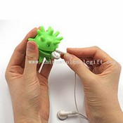 Cartoon Earphone Organizer images