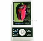 1,8 inci TFT layar MP4 player images