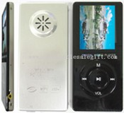 1.8inch TFT screen MP4 player with speaker images
