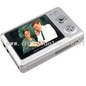 2.5 inches TFT MP4 Player images
