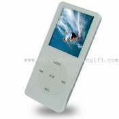 MP3 / MP4 Player with 1.8-Inch Color TFT LCD Screen images