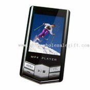 MP4 Player with 1.8-Inch Color TFT LCD Screen images