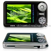 MP4 Player with 2-Inch Color TFT LCD Screen images