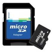 Micro SD card images