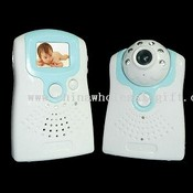 Baby Monitor with 1.5 Display images