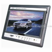 7inch TFT LCD Headrest Monitor images