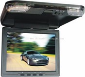 8 inch TFT LCD color monitor images