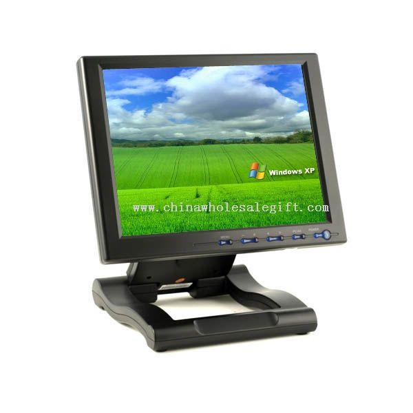VGA TFT LCD MONITOR