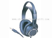 Multimedia Hi-Fi Stereo Dynamic Headphone images