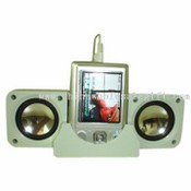 Sound Box for iPod images