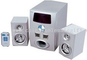 Multimedia Speaker Systems images