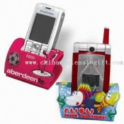 PVC Mobile Phone Set images