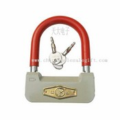 305 SAFETY LOCK WITH A ALARM images