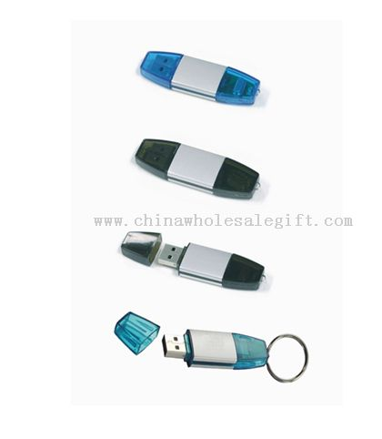Mini chaveiro USB Flash Disk