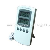 In/outdoor Hygro-Thermometer images