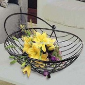 Fruit and Flower Basket images