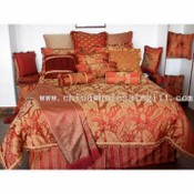 Bedding Set (Imperial Design) images