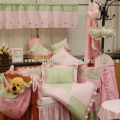 Crib Bedding Set images