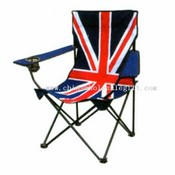 ENGLISH FLAG, SCOTLAND FLAG, WALES FLAG Foldable camping chair images