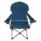 Foldable camping chair images