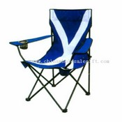 Scotland Flag Foldable camping chair images