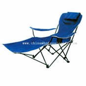 camping lounger images