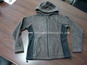 Hooded Fleece Jkt images