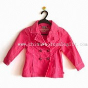 Childrens Coat images