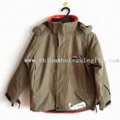 Childrens Winter Jacket images