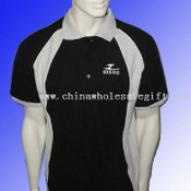Sports Polo Shirts (in Cotton Pique) images