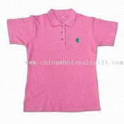 Womens Polo Shirt images